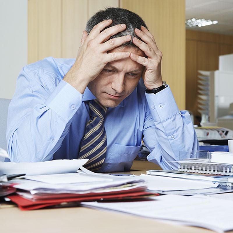 Stress Management Phoenix Counseling